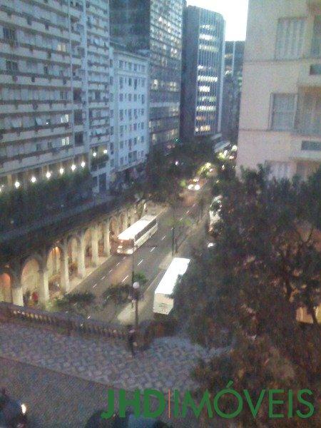 Edificio Caiçaro - Apto 2 Dorm, Centro Histórico, Porto Alegre (8417)