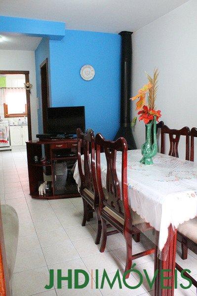 Residencial Gara - Casa 3 Dorm, Cavalhada, Porto Alegre (8418) - Foto 6