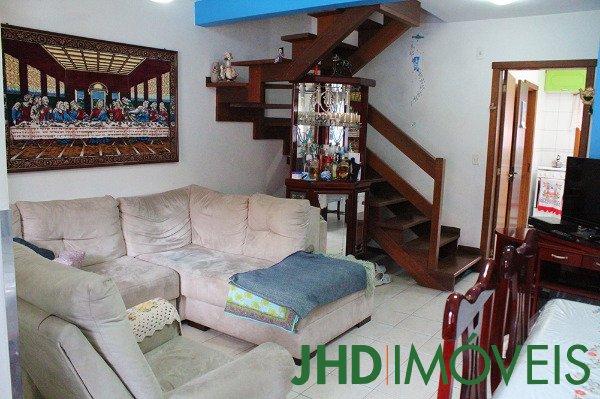 Residencial Gara - Casa 3 Dorm, Cavalhada, Porto Alegre (8418) - Foto 5