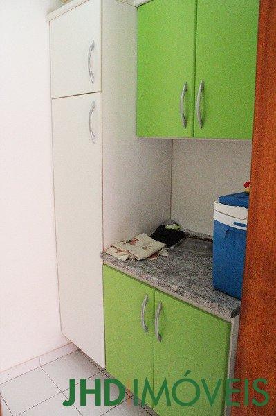 Residencial Gara - Casa 3 Dorm, Cavalhada, Porto Alegre (8418) - Foto 10