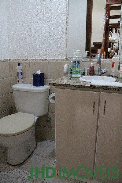 Residencial Gara - Casa 3 Dorm, Cavalhada, Porto Alegre (8418) - Foto 12