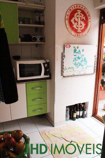 Residencial Gara - Casa 3 Dorm, Cavalhada, Porto Alegre (8418) - Foto 7