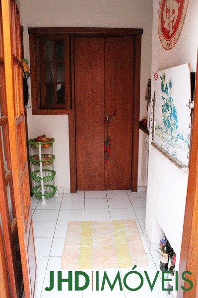 Residencial Gara - Casa 3 Dorm, Cavalhada, Porto Alegre (8418) - Foto 8