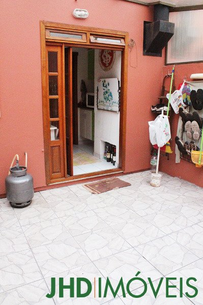 Residencial Gara - Casa 3 Dorm, Cavalhada, Porto Alegre (8418) - Foto 15