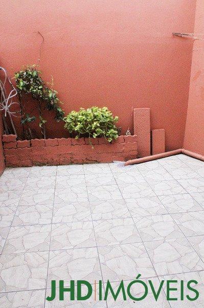 Residencial Gara - Casa 3 Dorm, Cavalhada, Porto Alegre (8418) - Foto 14