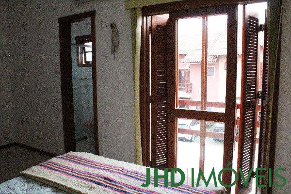 Residencial Gara - Casa 3 Dorm, Cavalhada, Porto Alegre (8418) - Foto 17