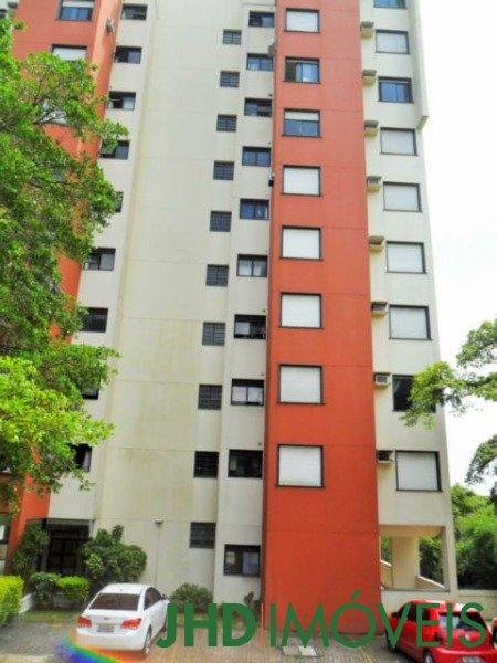 Encosta Verde - Apto 2 Dorm, Glória, Porto Alegre (8421)