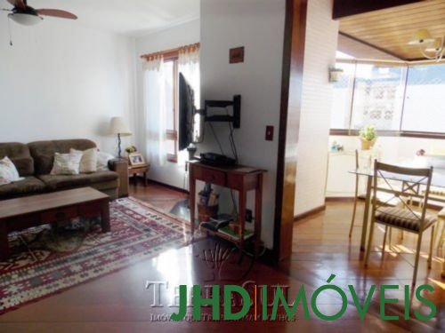 Islas de Ibiza - Cobertura 3 Dorm, Tristeza, Porto Alegre (8424) - Foto 5