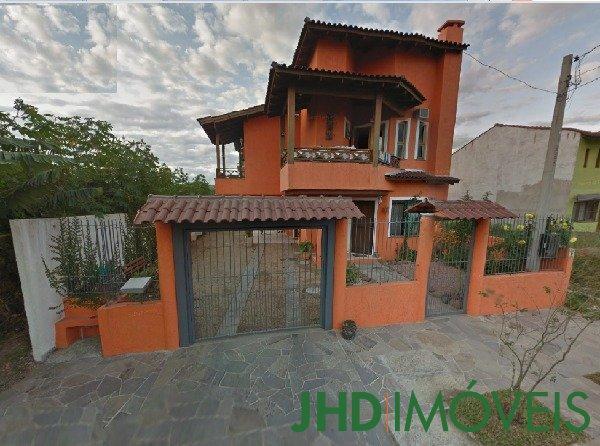 Casa 3 Dorm, Hípica, Porto Alegre (8425)