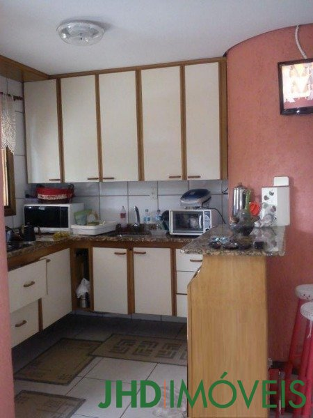 Casa 3 Dorm, Hípica, Porto Alegre (8425) - Foto 9