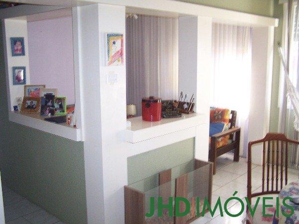Cond. Angelo Corso - Apto 3 Dorm, Cavalhada, Porto Alegre (8428) - Foto 12