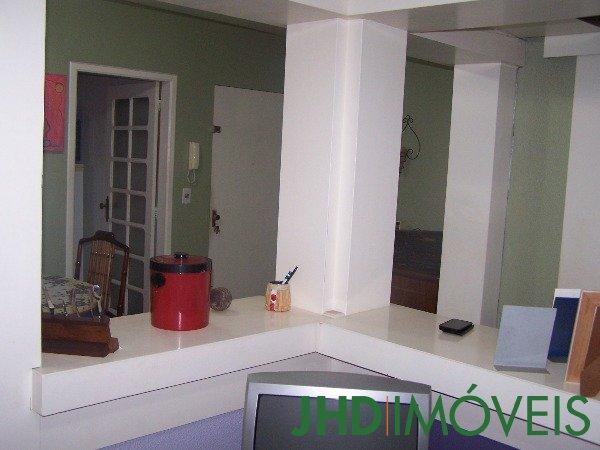 Cond. Angelo Corso - Apto 3 Dorm, Cavalhada, Porto Alegre (8428) - Foto 13