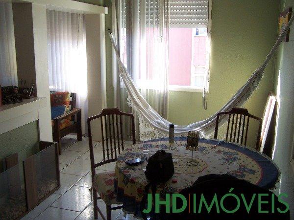 Cond. Angelo Corso - Apto 3 Dorm, Cavalhada, Porto Alegre (8428) - Foto 14
