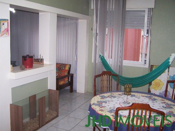 Cond. Angelo Corso - Apto 3 Dorm, Cavalhada, Porto Alegre (8428) - Foto 2