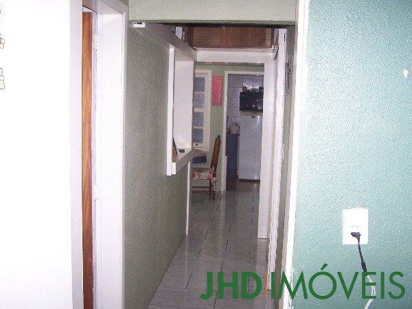 Cond. Angelo Corso - Apto 3 Dorm, Cavalhada, Porto Alegre (8428) - Foto 11