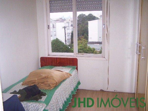 Cond. Angelo Corso - Apto 3 Dorm, Cavalhada, Porto Alegre (8428) - Foto 9