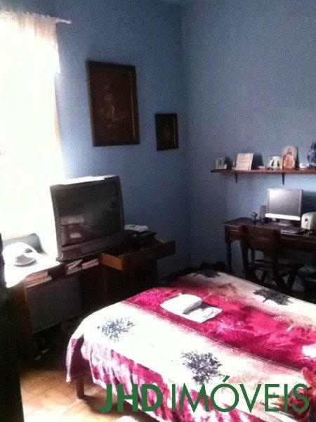 JHD Imóveis - Casa 4 Dorm, Santa Tereza (8431) - Foto 5