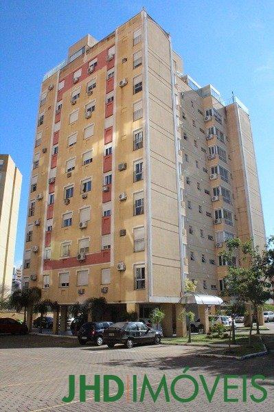 Jardins de Provence - Apto 3 Dorm, Cristal, Porto Alegre (8434)