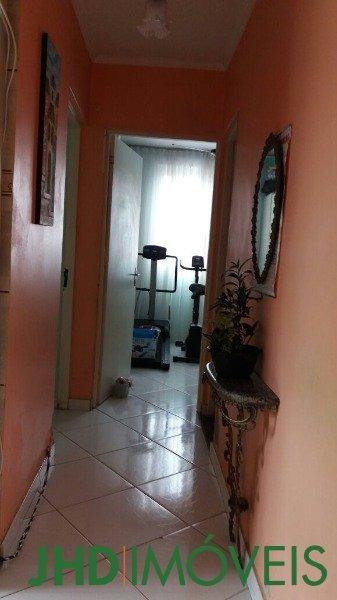 Liverpol - Apto 2 Dorm, Nonoai, Porto Alegre (8446) - Foto 3