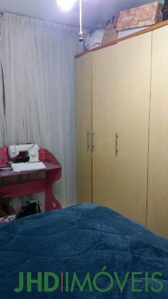 Liverpol - Apto 2 Dorm, Nonoai, Porto Alegre (8446) - Foto 5