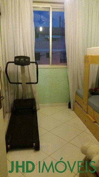 Liverpol - Apto 2 Dorm, Nonoai, Porto Alegre (8446) - Foto 6