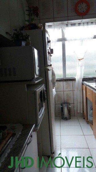 Liverpol - Apto 2 Dorm, Nonoai, Porto Alegre (8446) - Foto 8