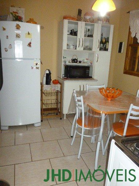 JHD Imóveis - Casa 5 Dorm, Medianeira (8447) - Foto 2