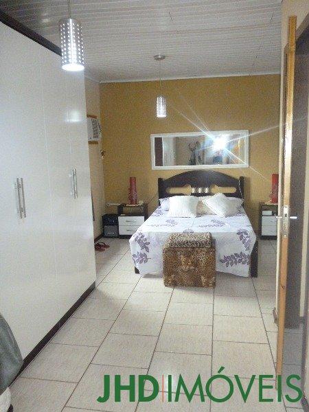 JHD Imóveis - Casa 5 Dorm, Medianeira (8447) - Foto 3