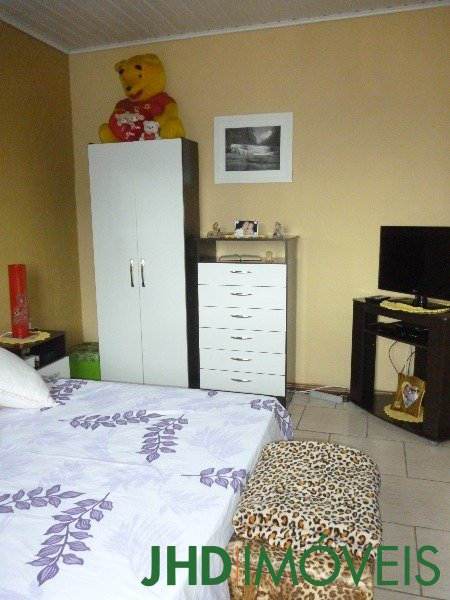 JHD Imóveis - Casa 5 Dorm, Medianeira (8447) - Foto 4