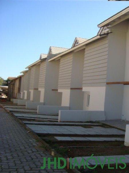 Casa 3 Dorm, Vila Nova, Porto Alegre (8469)
