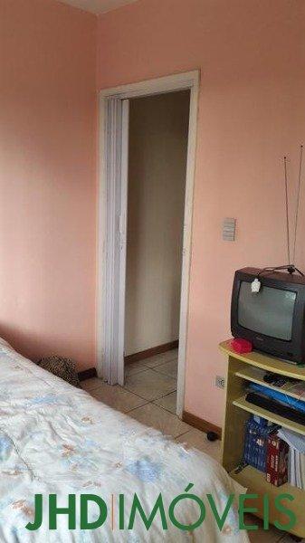 Res. Atlântida - Apto 2 Dorm, Cristal, Porto Alegre (8472) - Foto 9