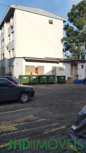 Res. Atlântida - Apto 2 Dorm, Cristal, Porto Alegre (8472) - Foto 13
