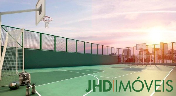 JHD Imóveis - Apto 2 Dorm, Jardim do Salso (8475) - Foto 9