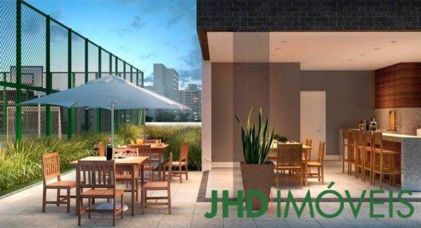 JHD Imóveis - Apto 2 Dorm, Jardim do Salso (8474) - Foto 22