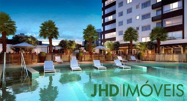 JHD Imóveis - Apto 2 Dorm, Jardim do Salso (8475) - Foto 16