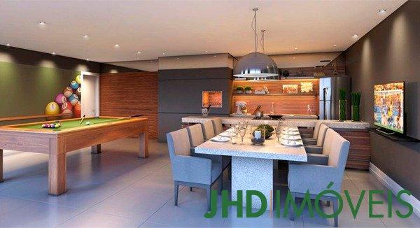 JHD Imóveis - Apto 2 Dorm, Jardim do Salso (8475) - Foto 22