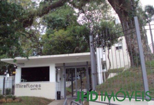 Mira Flores - Apto 3 Dorm, Cristal, Porto Alegre (8485) - Foto 8