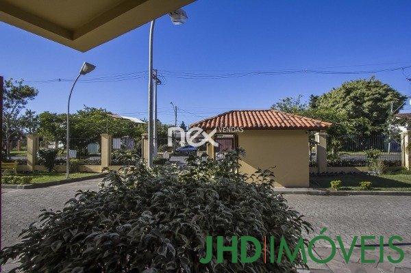Casa 2 Dorm, Guarujá, Porto Alegre (8493) - Foto 11