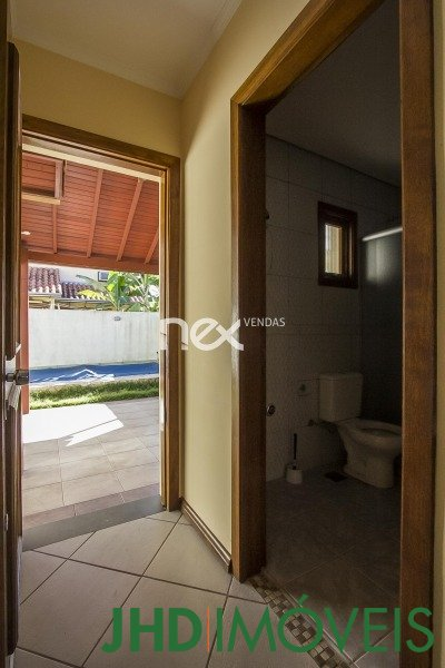 Casa 2 Dorm, Guarujá, Porto Alegre (8493) - Foto 20