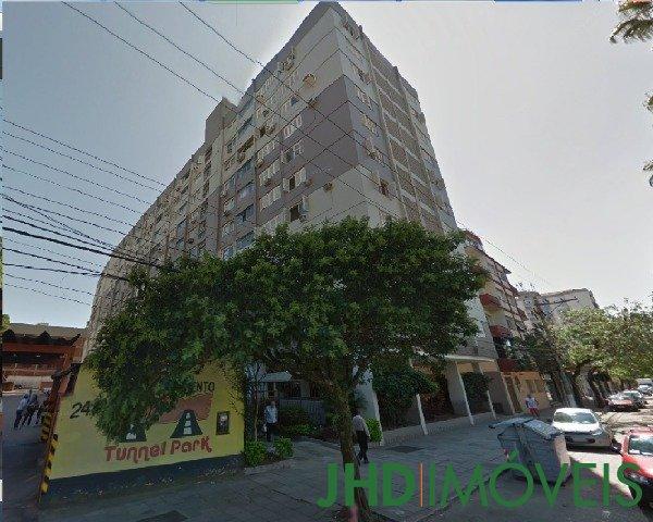 Apto 2 Dorm, Bom Fim, Porto Alegre (8497)