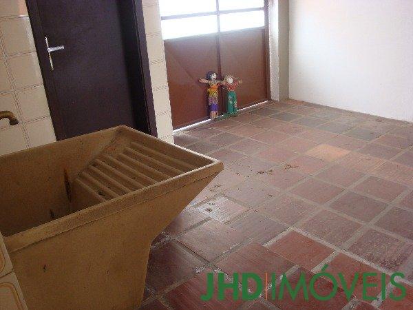 JHD Imóveis - Casa 3 Dorm, Camaquã, Porto Alegre - Foto 13
