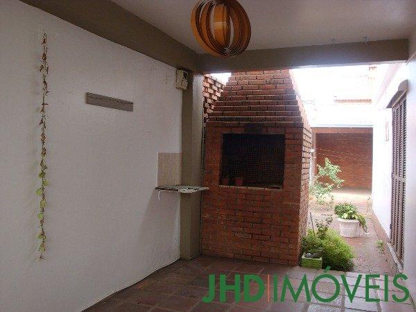 JHD Imóveis - Casa 3 Dorm, Camaquã, Porto Alegre - Foto 14