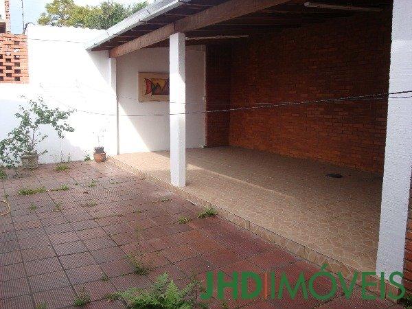 Casa 3 Dorm, Camaquã, Porto Alegre (8511) - Foto 17