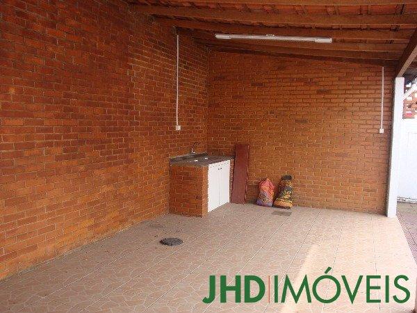 JHD Imóveis - Casa 3 Dorm, Camaquã, Porto Alegre - Foto 16