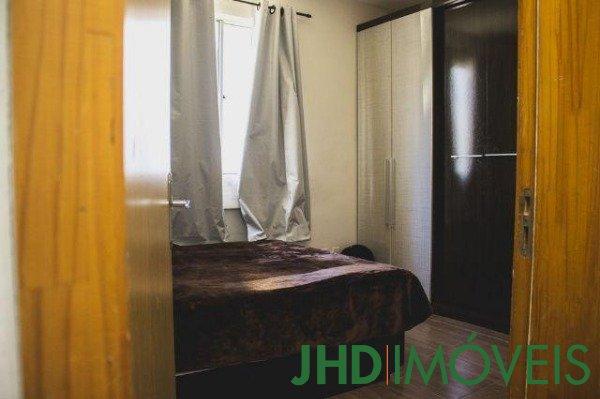 Vivendas do Sol I - Apto 2 Dorm, Restinga, Porto Alegre (8524) - Foto 6
