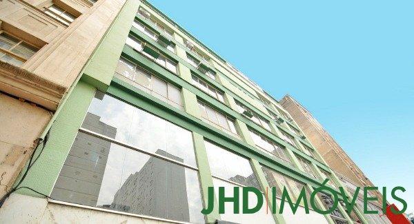 Edificio Nautilus - Apto, Centro Histórico, Porto Alegre (8530)