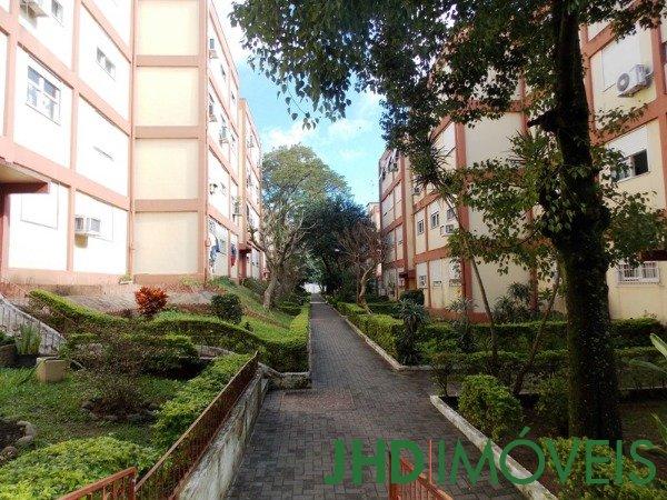 Pereira Neto - Apto 3 Dorm, Camaquã, Porto Alegre (8531)