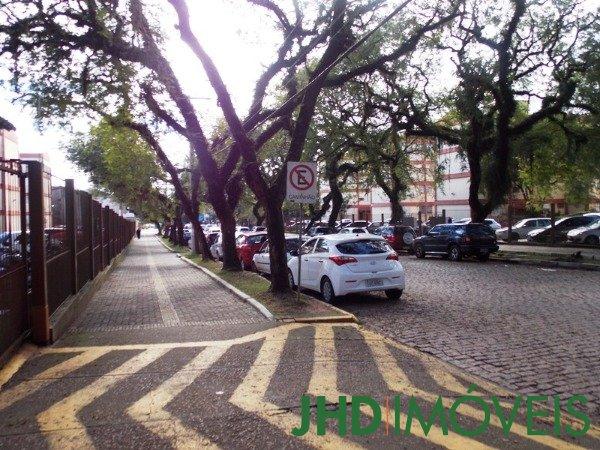 Pereira Neto - Apto 3 Dorm, Camaquã, Porto Alegre (8531) - Foto 18