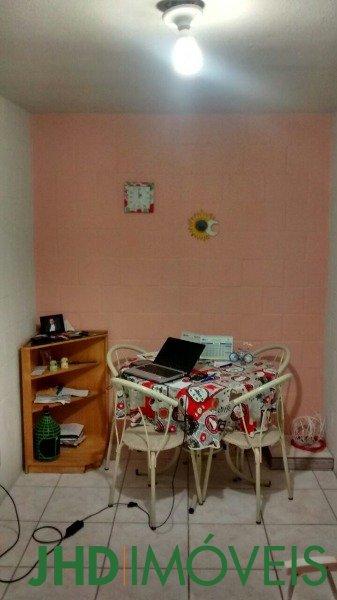 Apto 1 Dorm, Vila Nova, Porto Alegre (8534) - Foto 2