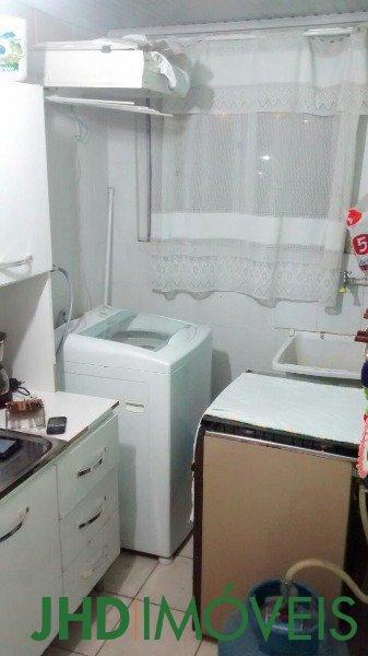 Apto 1 Dorm, Vila Nova, Porto Alegre (8534) - Foto 6